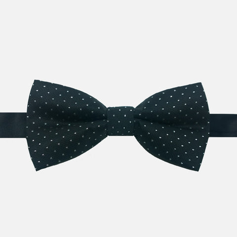 Classic Dots Bow Tie - Bowties - 1