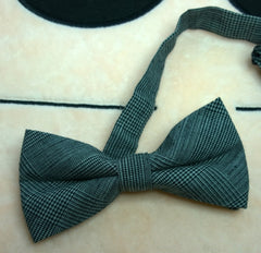 Green Cross Bow Tie - Bowties - 3