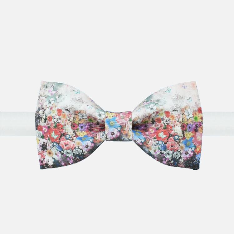 Butterfly Floral - Bowties - 1