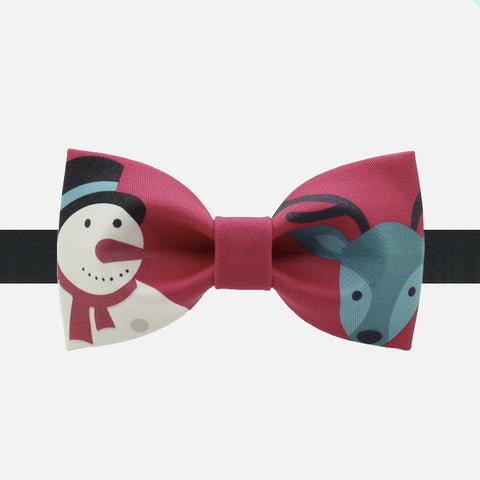 Christmas Bow Tie - Bowties - 1