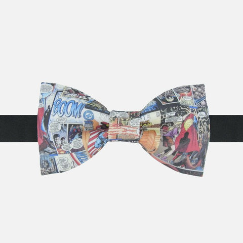 DC Comics Bow Tie - Bowties - 1