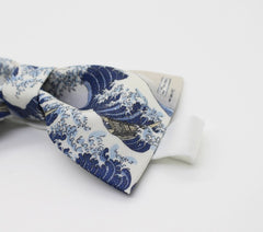 Japanese Ocean - Bowties - 2