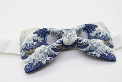Japanese Ocean - Bowties - 3