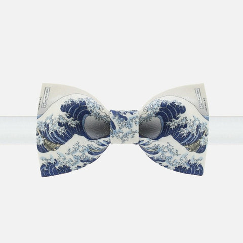 Japanese Ocean - Bowties - 1