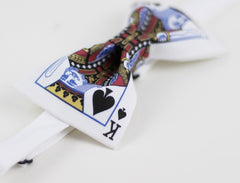 The King of Spades - Bowties - 3