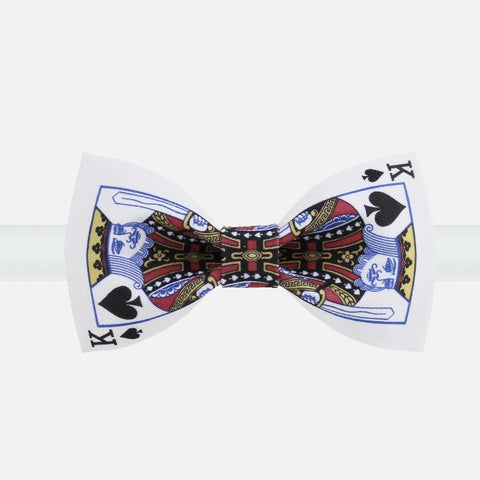 The King of Spades - Bowties - 1