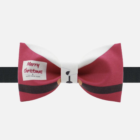 Merry Christmas Bow Tie - Bowties - 1