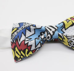 Moschino Bow Tie - Bowties - 4