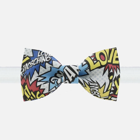 Moschino Bow Tie - Bowties - 1