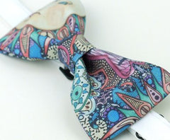 Paisley Lady Bow Tie - Bowties - 2