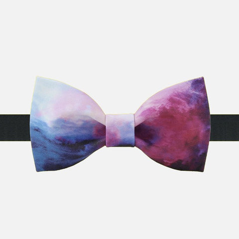 Pastel Perfection Bow Tie - Bowties - 1