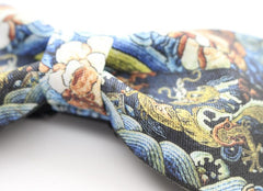 Sea Dragon Bow Tie - Bowties - 3