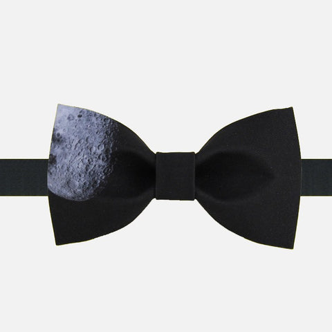 The Moon Bow Tie - Bowties - 1