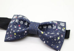 Vision Test Bow Tie - Bowties - 2
