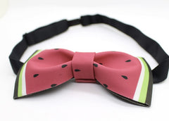 Watermelon Bow Tie - Bowties - 2