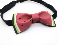Watermelon Bow Tie - Bowties - 4