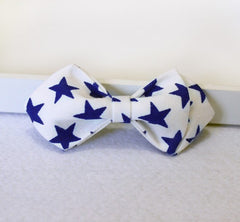 Blue Star Boys Bow Tie - Bowties - 1