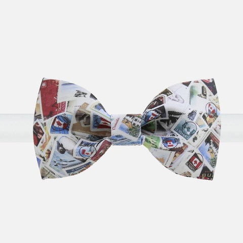Canadian Bow Tie - Bowties - 1