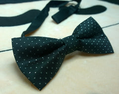 Classic Dots Bow Tie - Bowties - 5