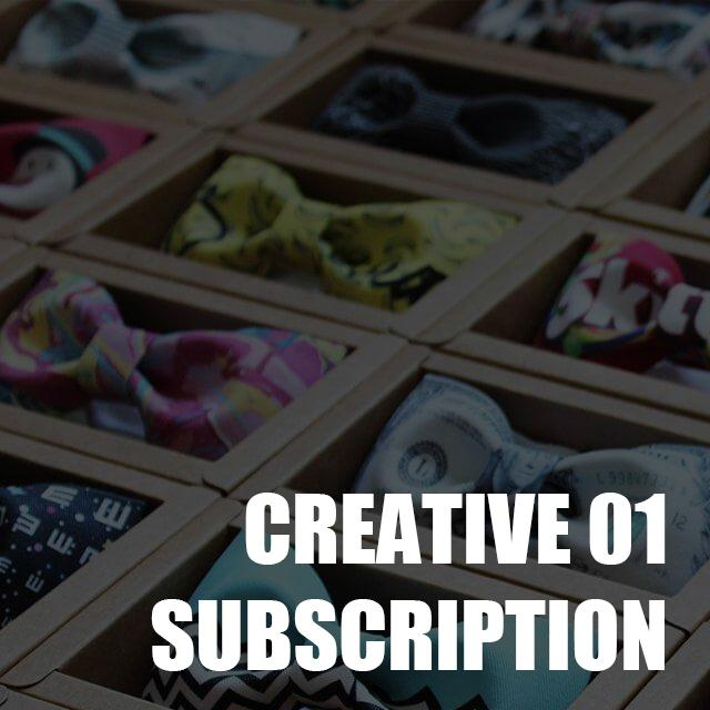 Creative Plan One Subscription