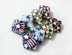 American Flag Boys Bow Tie - Bowties - 2