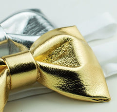 Gold Bowtie - Bowties - 2