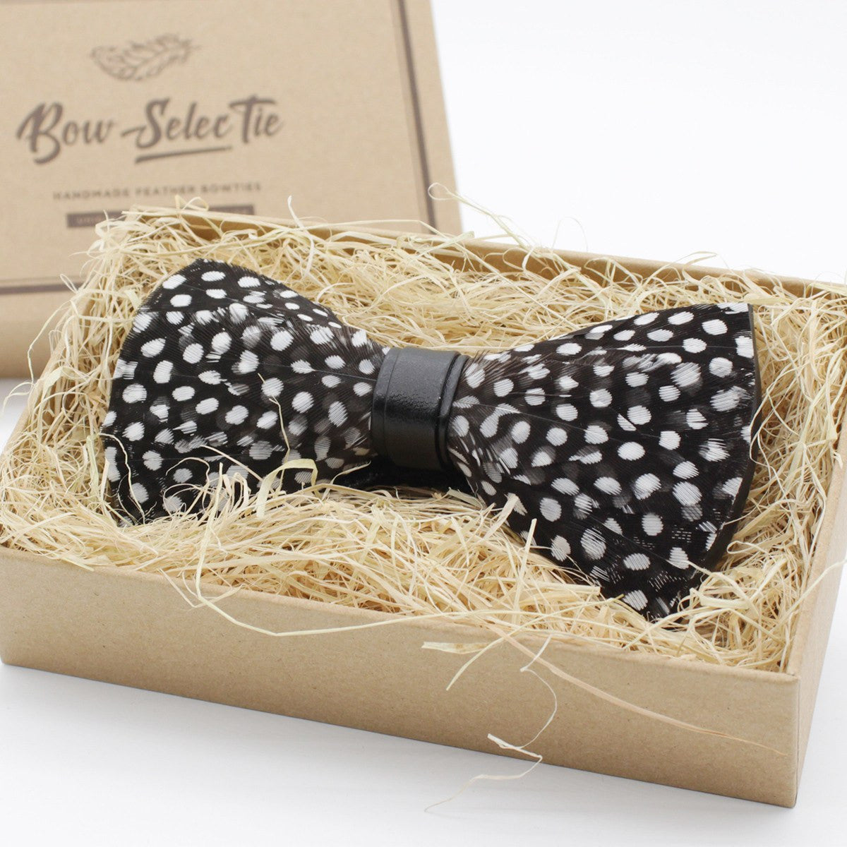 f24ecb31f014 10+ Feather Bow Ties – Bow Ties for Men – Bow SelecTie