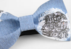 Mechanical Design Bowtie - Bowties - 2