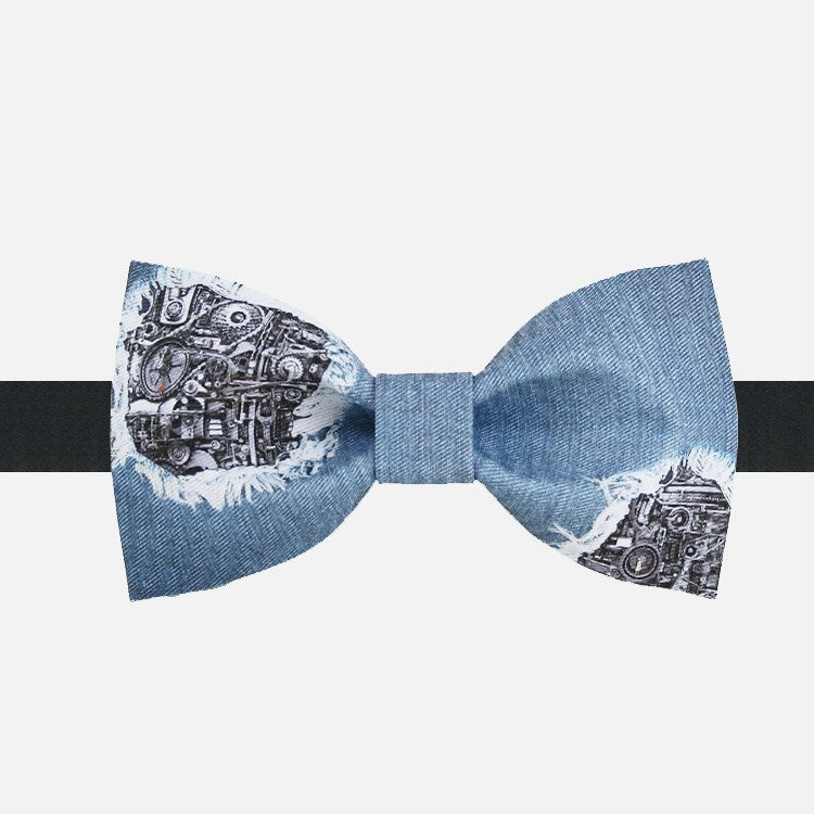 Mechanical Design Bowtie - Bowties - 1