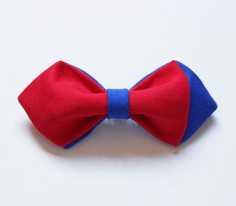 Superman Boys Bow Tie - Bowties - 1