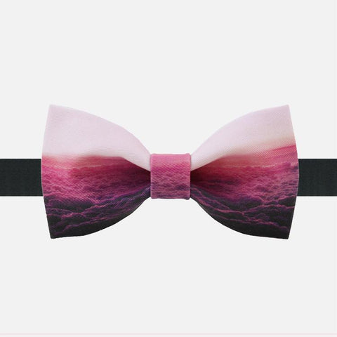 The Sunset Bow Tie