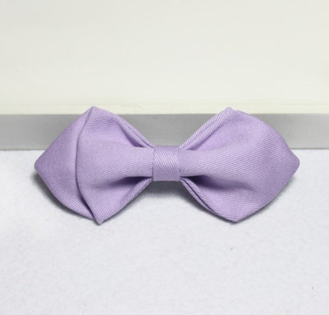 Violet Kids Bow Tie - Bowties - 1