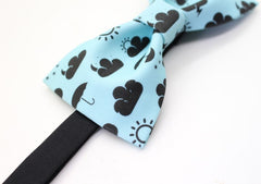 Weather Icons Bow Tie - Bowties - 2