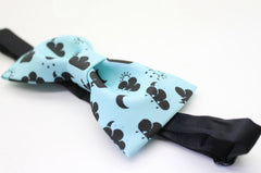 Weather Icons Bow Tie - Bowties - 3