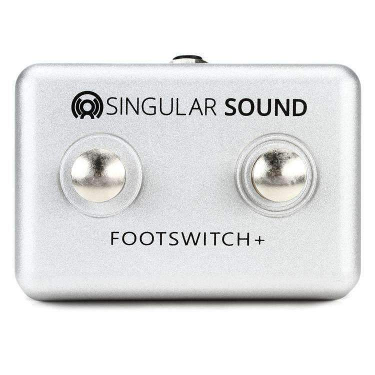 BeatBuddy Singular Sound Footswitch Drum Machines & Samplers BeatBuddy