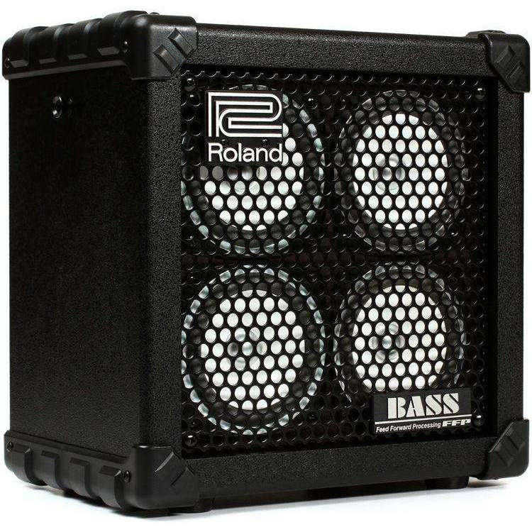 Industrie Music,Roland Micro Cube Bass RX Bass Amp