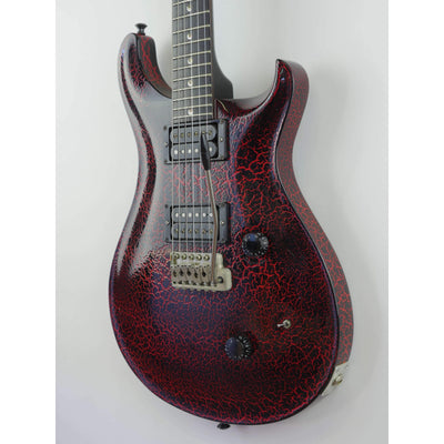 Industrie Music,1987 PRS Standard Crackle