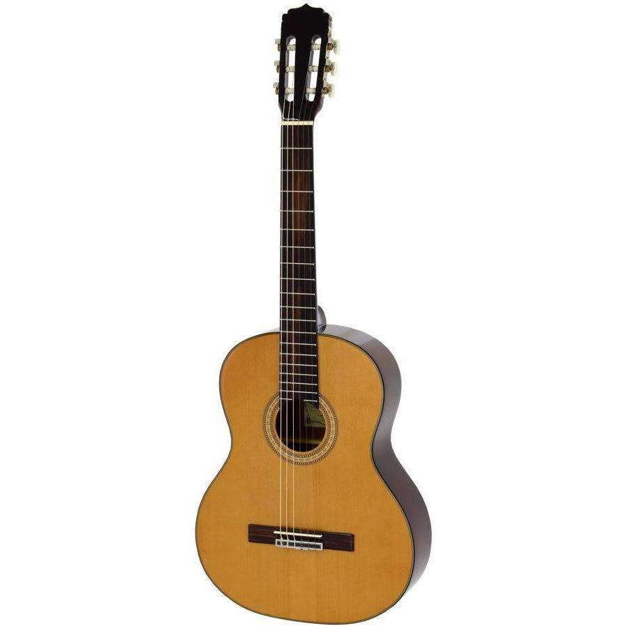 Aria AK25 Series 4/4 Size Classical/Nylon String Guitar