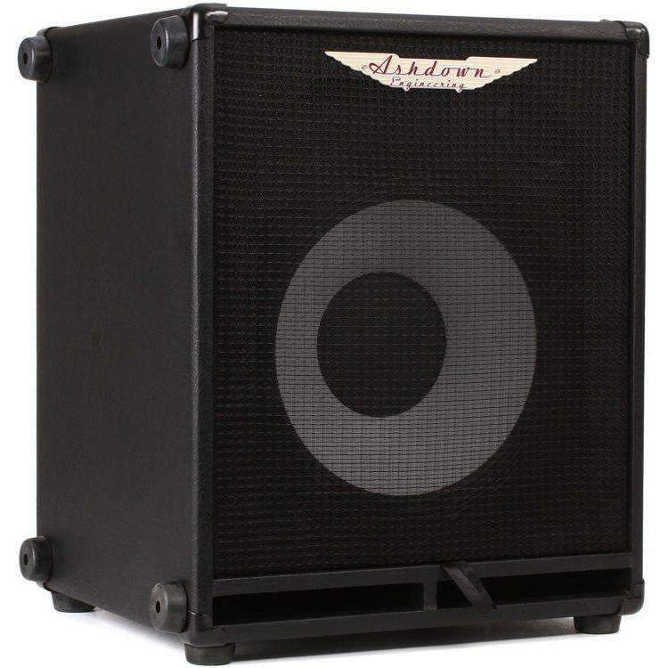 "Industrie Music,Ashdown Rootmaster RMCAB112T - 300W 1x12"" Extension Cabinet"