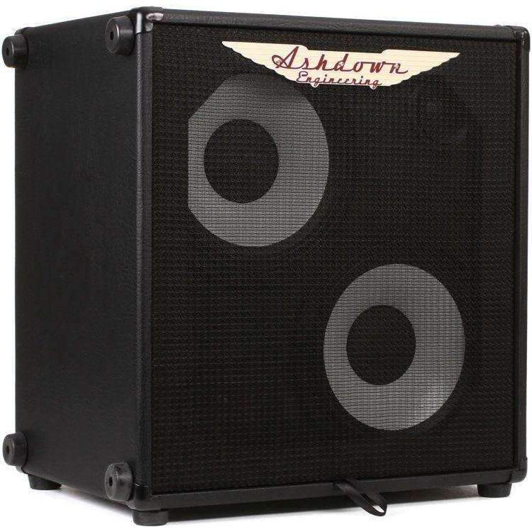 "Industrie Music,Ashdown Rootmaster RMCAB210T - 300W 2x10"" Extension Cabinet"
