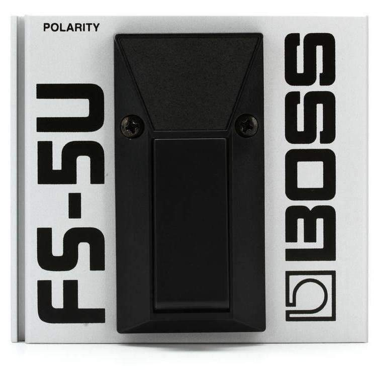 Industrie Music,Boss FS-5U Non-latching Footswitch