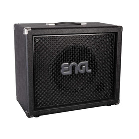 Engl E112VB 1×12″ Pro Cabinet Straight Guitar Cabinets ENGL