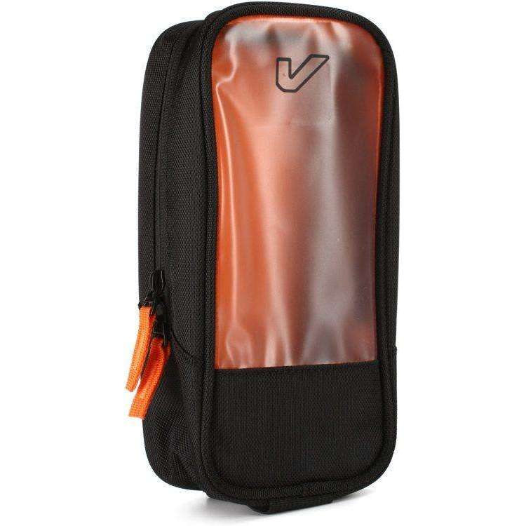 Gruv Gear Gruv Gear Bento Utility Case, Full/Tall, Black/Orange - Industrie Music