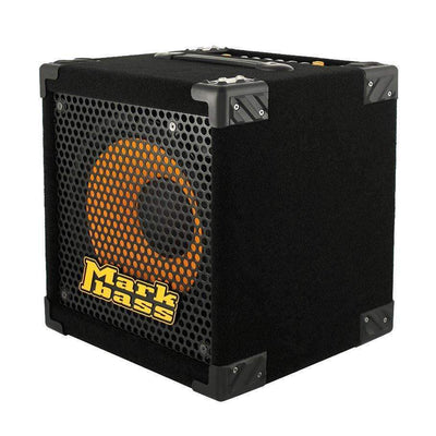 MarkBass Markbass Mini CMD 121P 1x12 Bass Combo Amp - Industrie Music