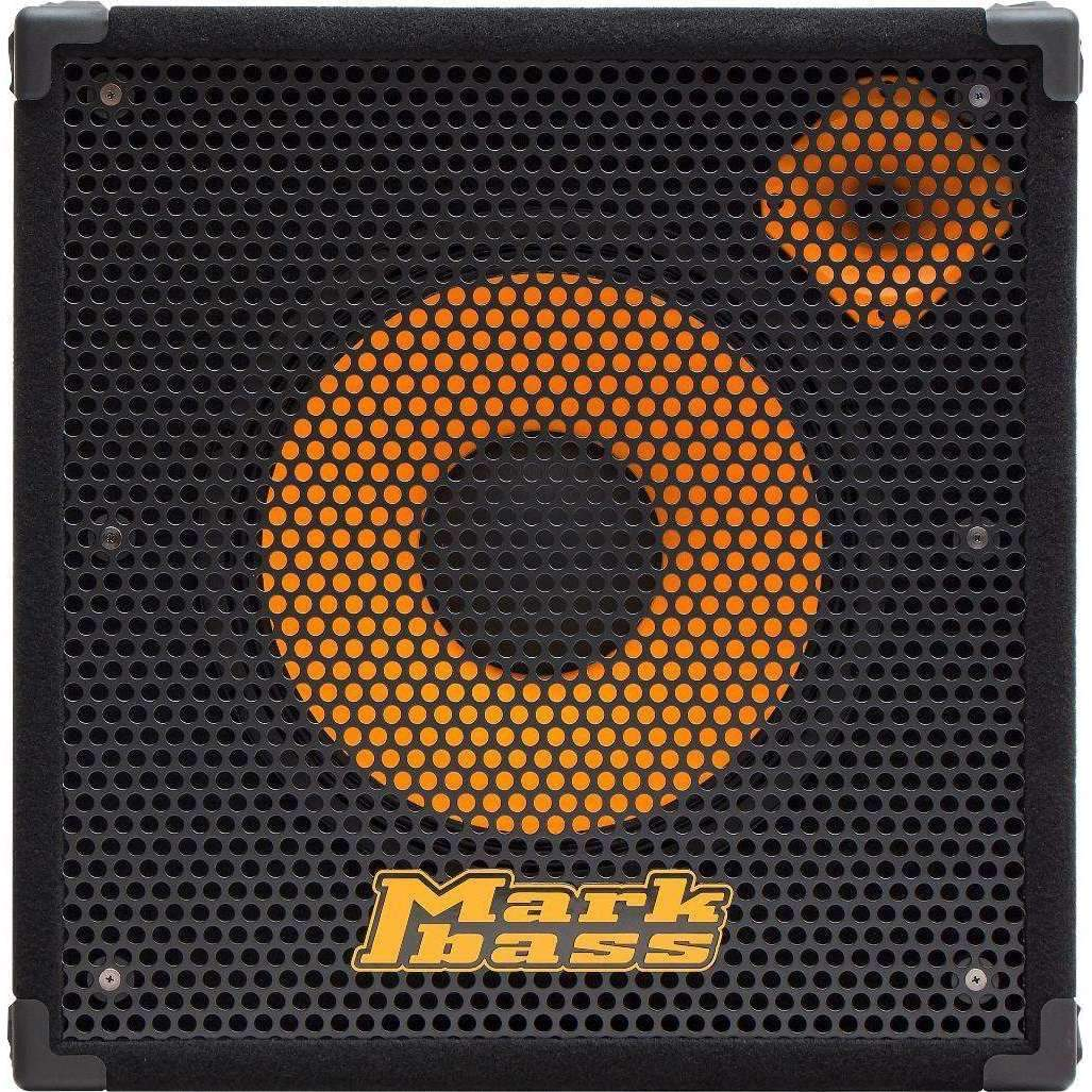 Industrie Music,Markbass Standard 151HR Rear-Ported Neo 1x15 Bass Speaker Cabinet 8 Ohm