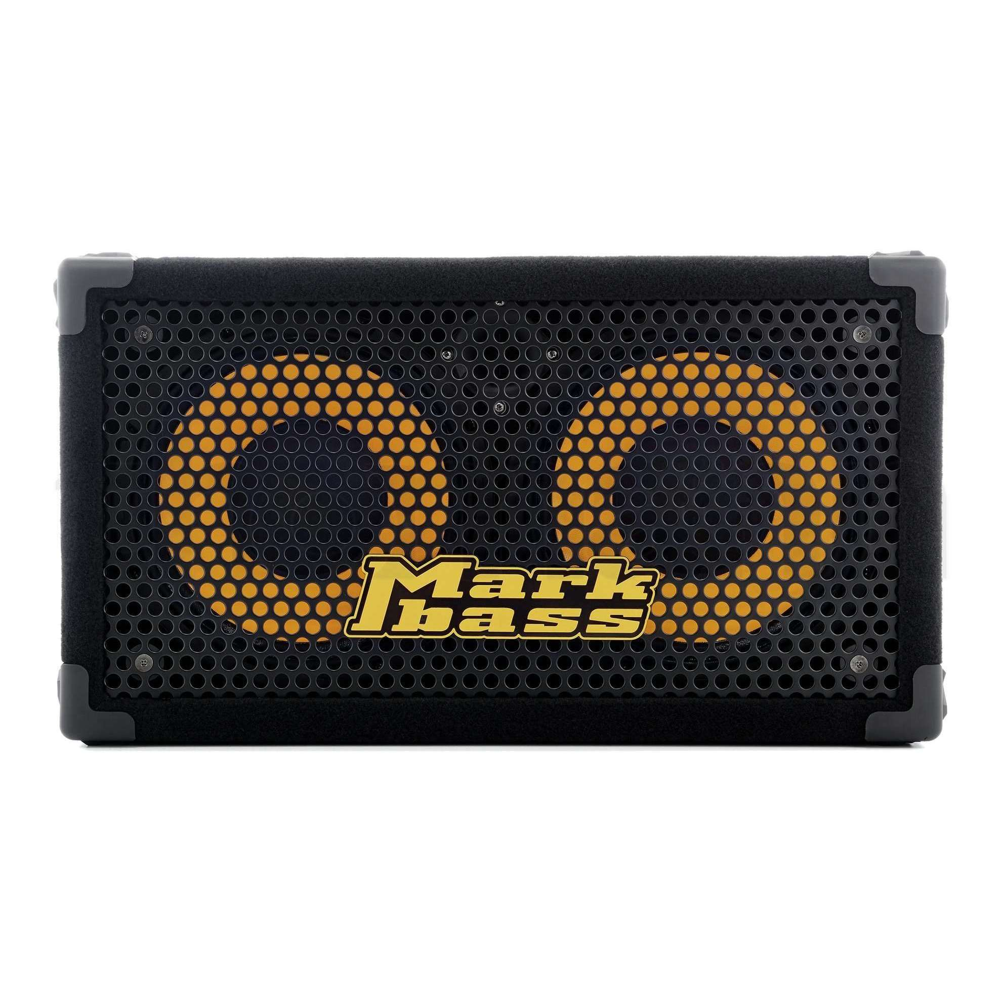 Industrie Music,Markbass Traveler 102P Rear-Ported Compact 2x10 Bass Speaker Cabinet 4 ohms