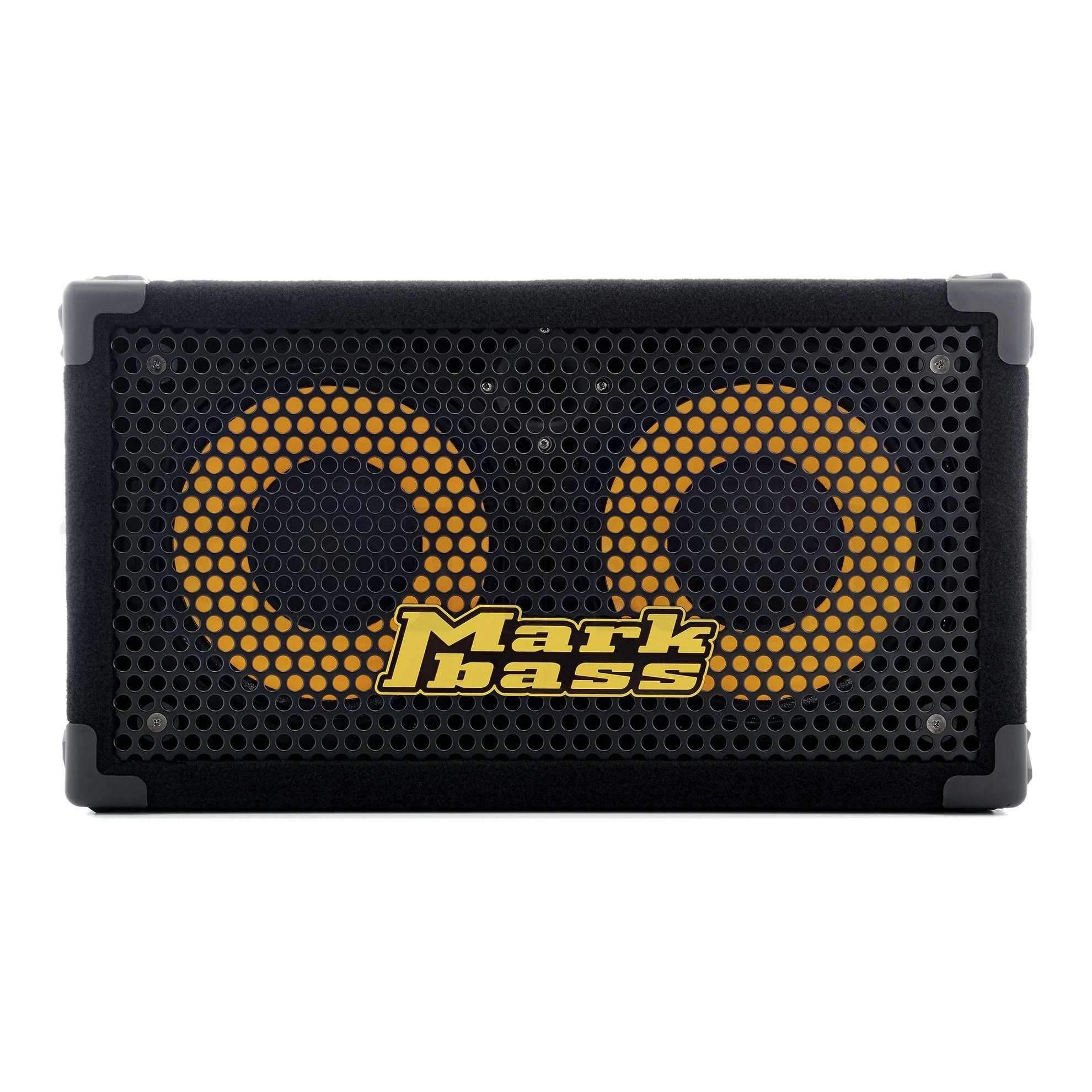 Industrie Music,Markbass Traveler 102P Rear-Ported Compact 2x10 Bass Speaker Cabinet 8 ohms