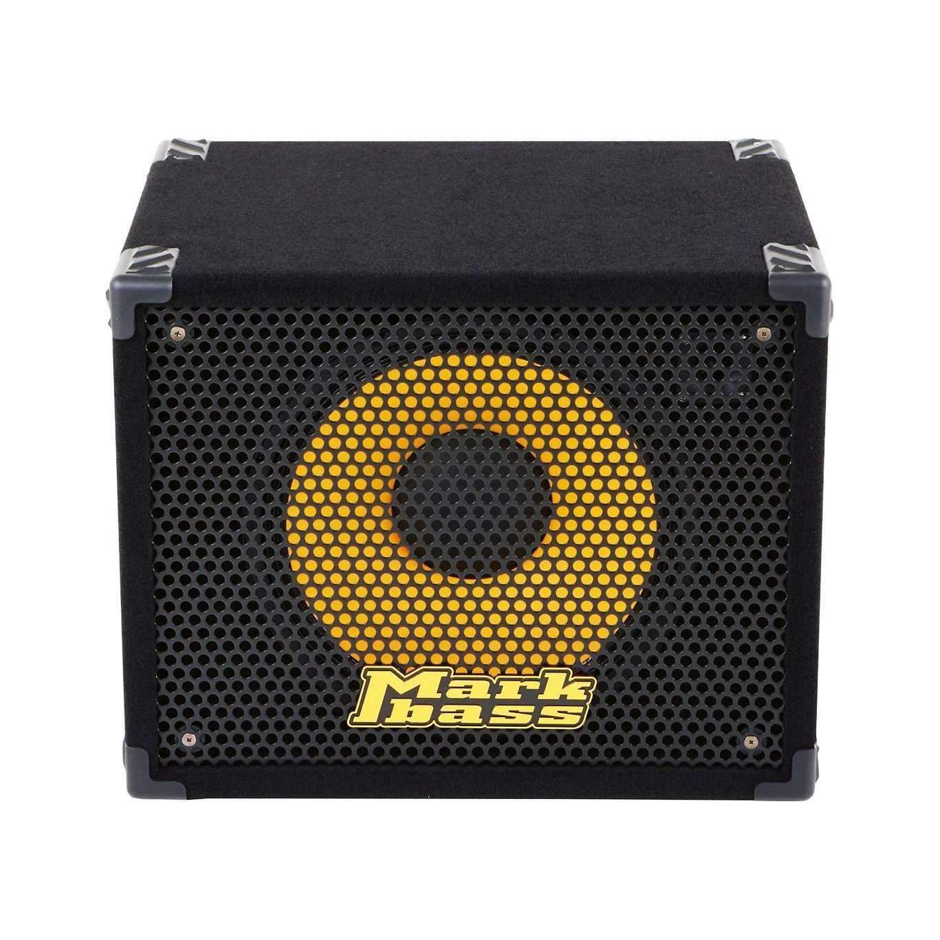 Industrie Music,Markbass Traveler 151P Rear-Ported Compact 1x15 Bass Speaker Cabinet 8 Ohm