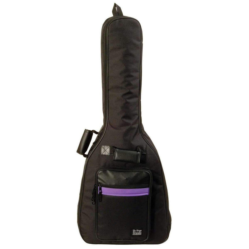 On Stage Deluxe Classical Guitar Gig Bag Cases & Gig Bags On Stage