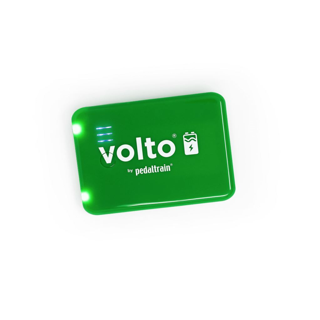 Pedaltrain Volto 3 Analog 9-volt Rechargeable Power Supply Pedal & Effects Accessories PedalTrain